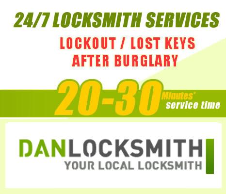 Markham Locksmith